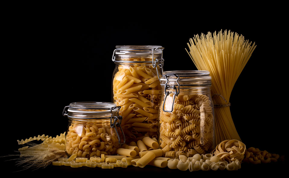 Pasta facts and figures... in Italy and worldwide
