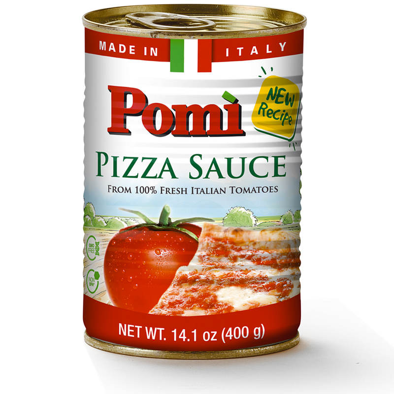 Pomi Pizza Sauce Pomi Usa