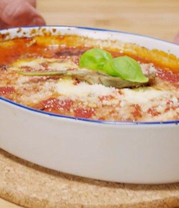 recetas faciles y sanas con alcachofas