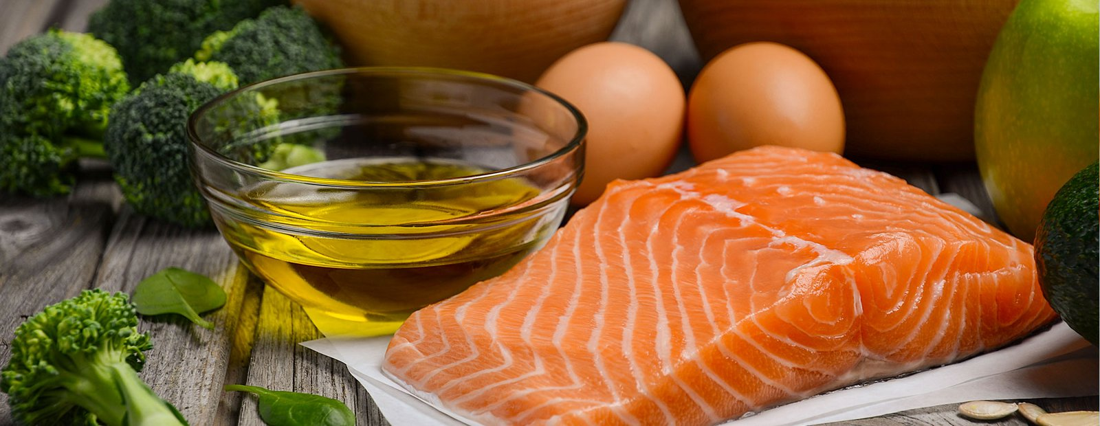 Omega 3, where, how and why!