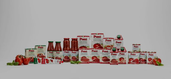 Pomì going out of the box with new products